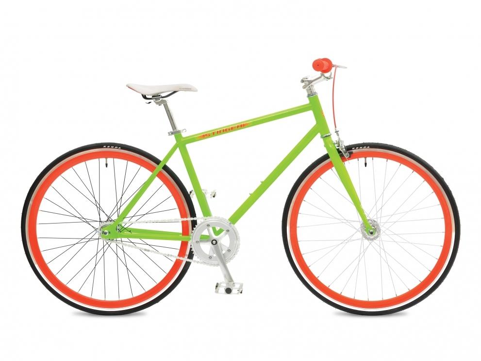 Stinger 28 Fix Green