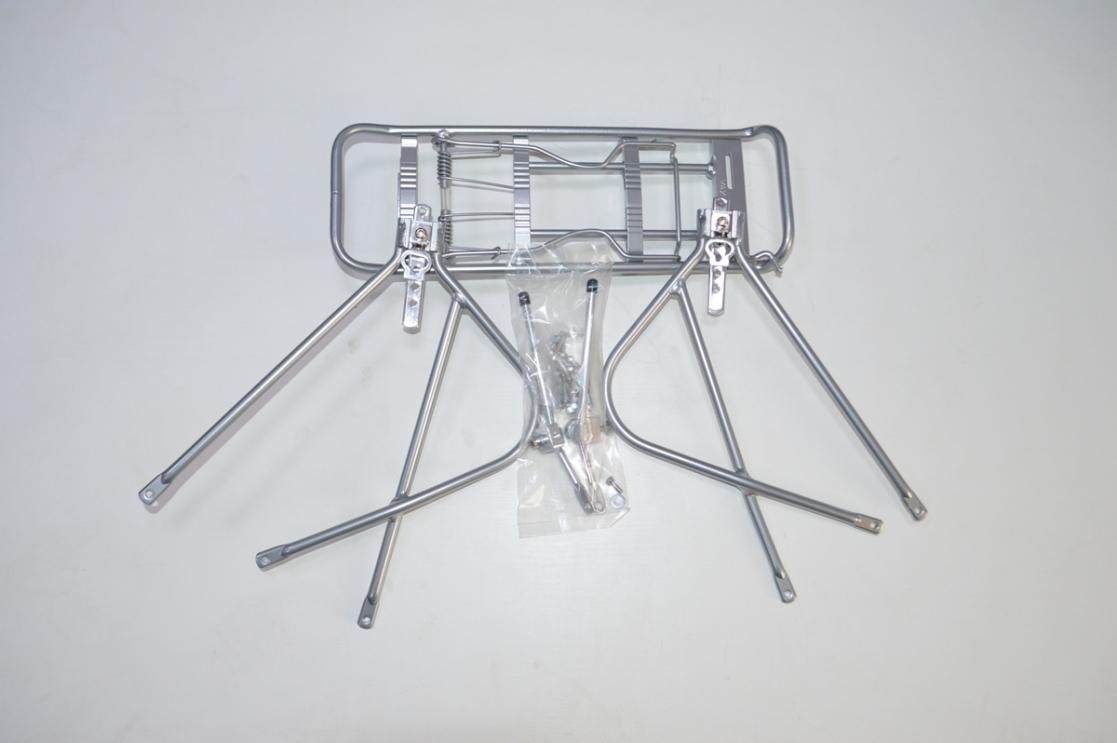 """Багажник алюминиевый 26"""" JK5301 классический, код 91507"""
