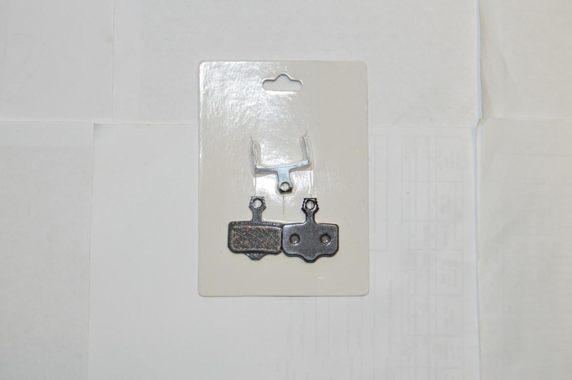 Колодка для диска MEET SBP-1021 Avid Elexir, код 99551