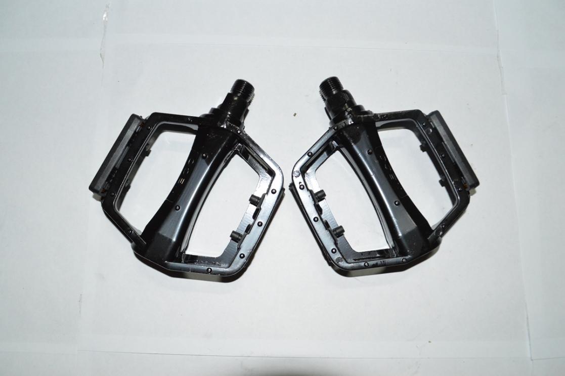Педаль алюминиевая NECO WP303A, код 40212
