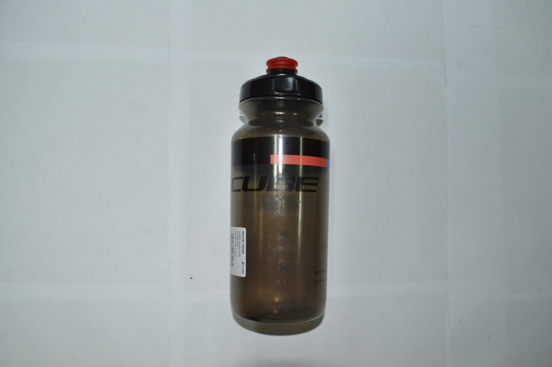 Фляга CUBE Bottle 0.5L TEAMLINE, код 13044
