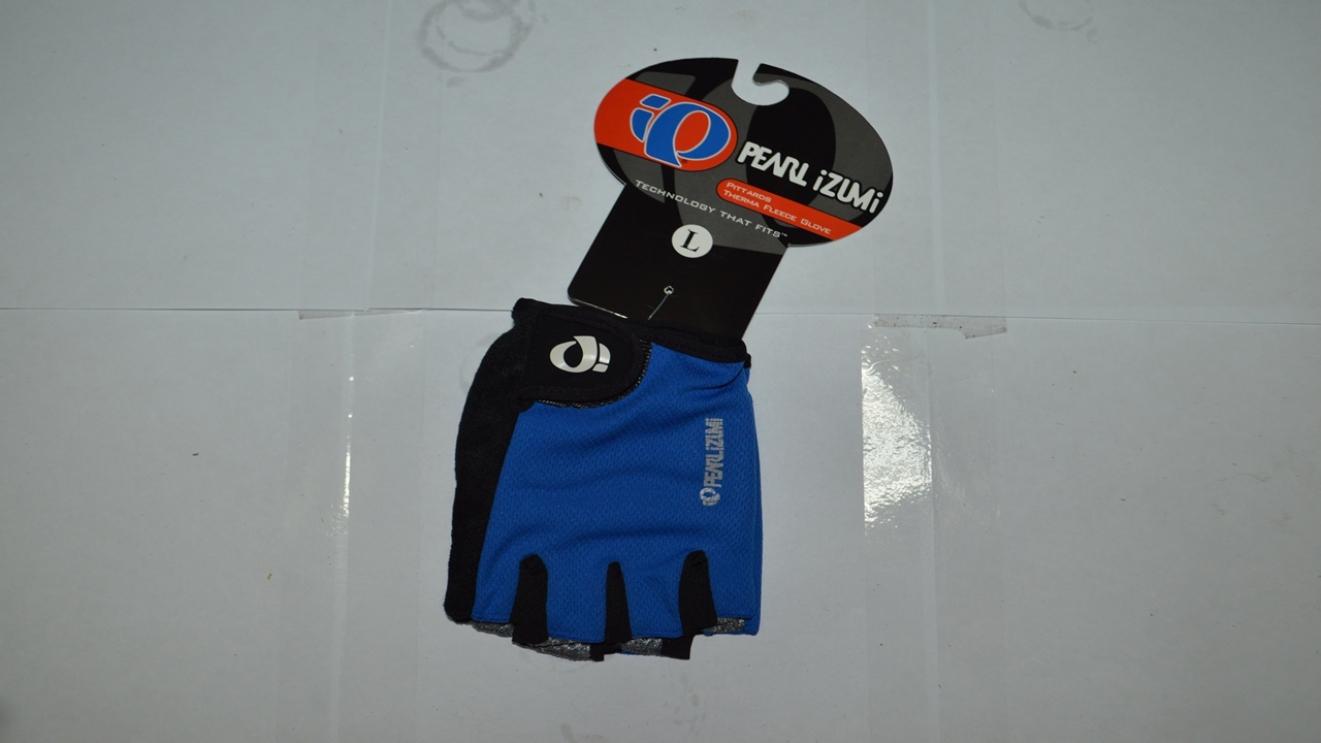 Перчатки велосипедные, код 3151026