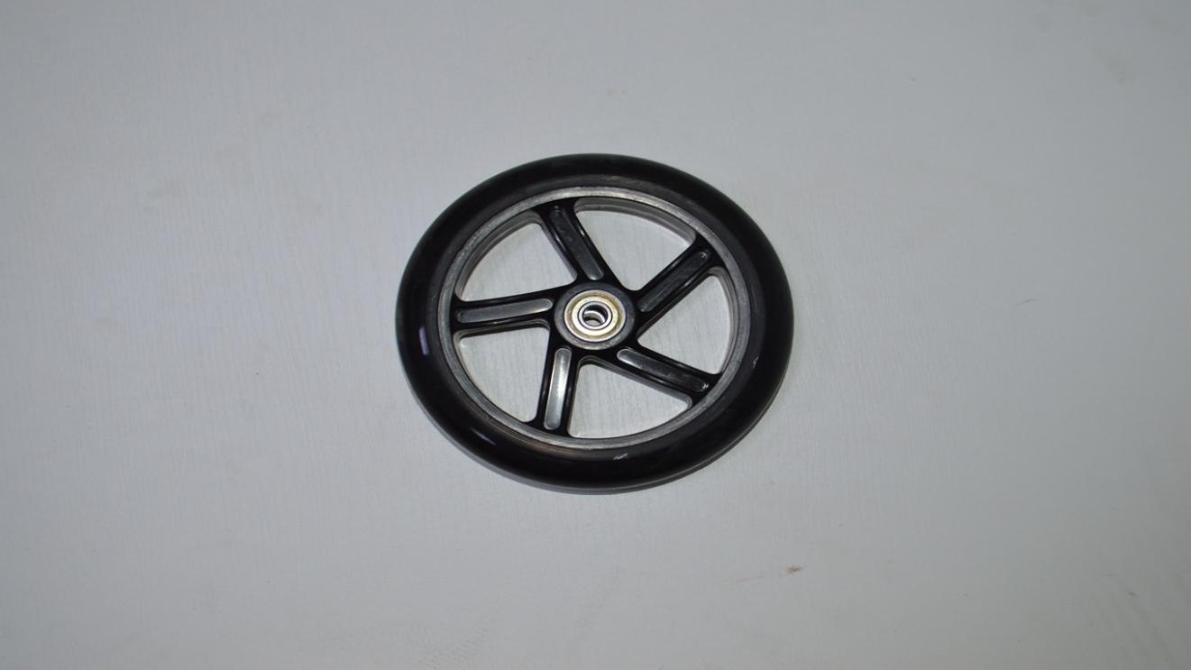 Колесо для самоката 145 mm 1 ШТУКА, код 78118